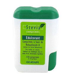 Stévia - 150 comprimés - divers - guayapi -136281