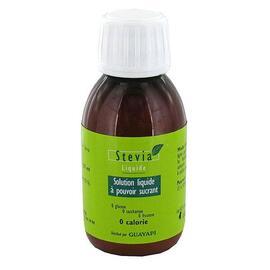 Stévia liquide - 100 ml - divers - guayapi -189204