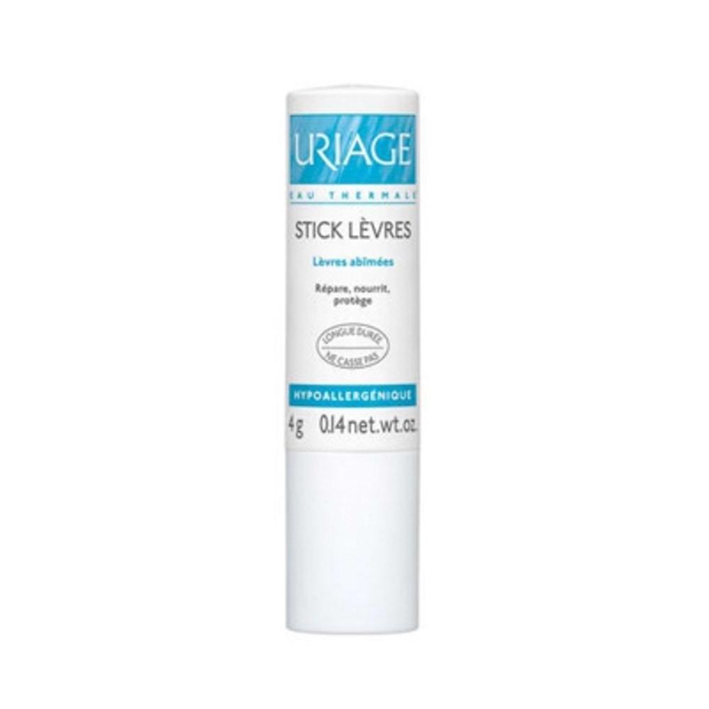 Stick lèvres hydratant 4g Uriage-203623