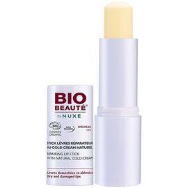 Stick lèvres réparateur au cold cream 4g - 4.0 g - bio beaute by nuxe -216806