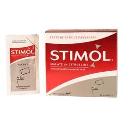 Stimol - 36 sachets - 10.0 ml - biocodex -192699