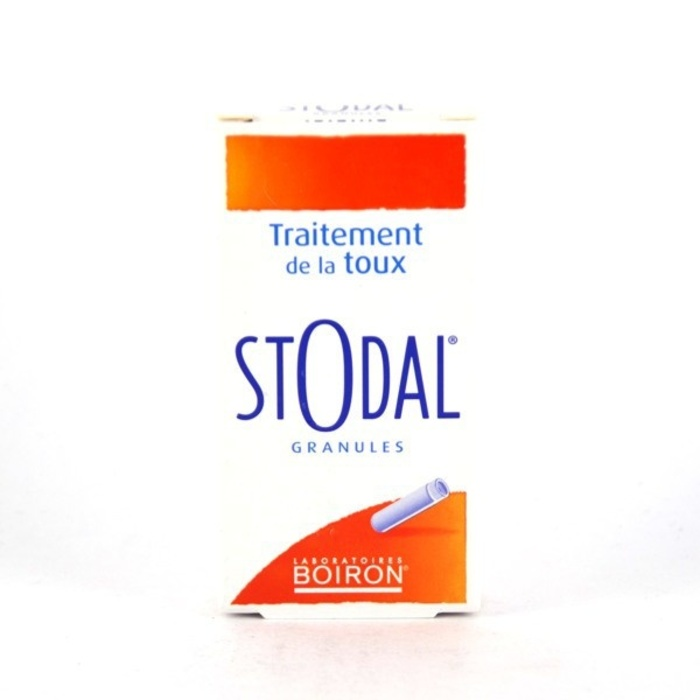Stodal granules Boiron-192777