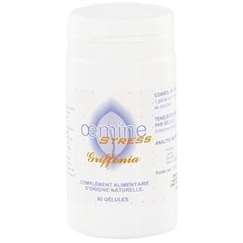 Stress griffonia - 60 gélules - oemine -204968