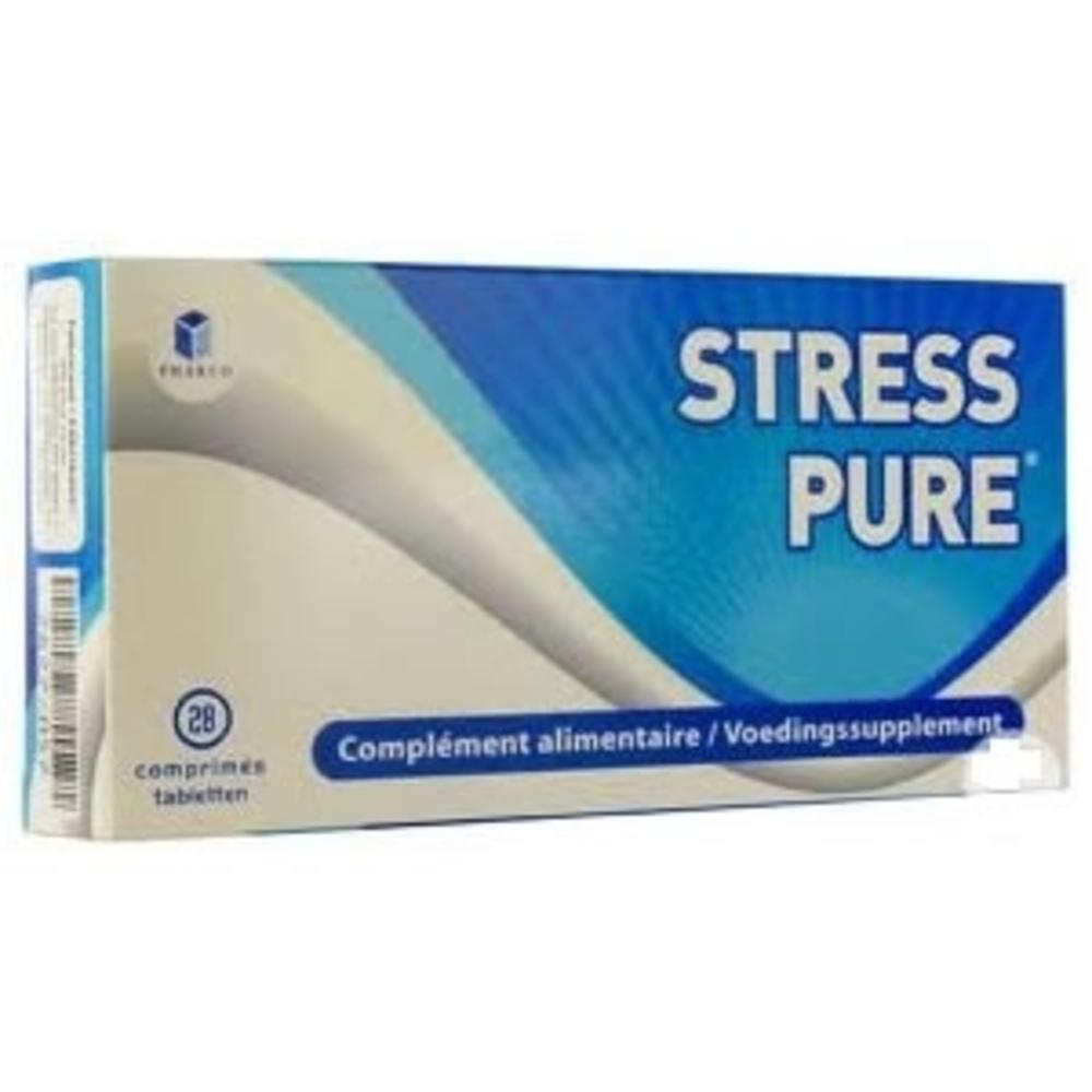 Stress pure - vegemedica -197127
