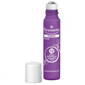 Stress roller - 5.0 ml - roller - puressentiel -13325