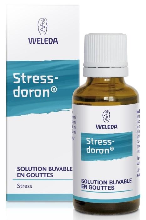Stressdoron - 30ml Weleda-206973