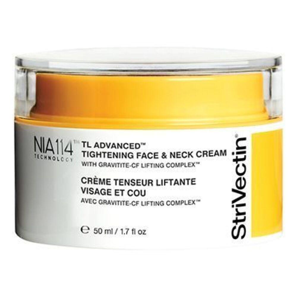 Strivectin crème tenseur liftante visage et cou 50ml - strivectin -219608