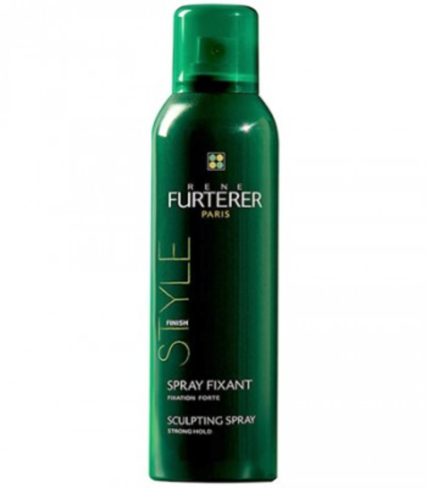 Style spray stylisant 200ml - furterer -144357
