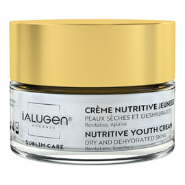 Sublim care crème nutritive jeunesse 50ml - ialugen -223812