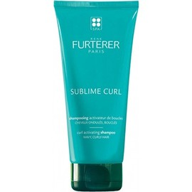 Sublime curl shampooing activateur de boucles 200ml - 200.0 ml - furterer -207331