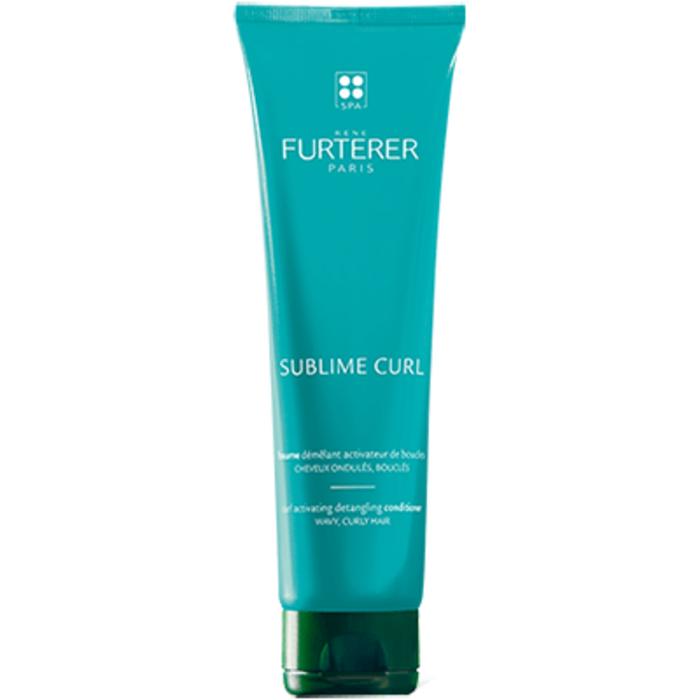 Sublime curl shampooing activateur de boucles 250ml Furterer-215499