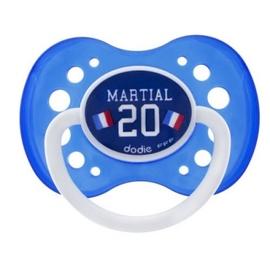 Sucette anatomique +18mois n20 martial - dodie -204010