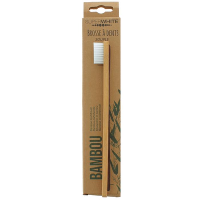 Superwhite brosse à dents en bambou Superwhite-222871