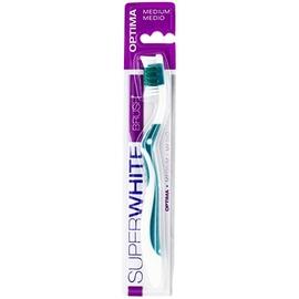Superwhite optima brosse à dents medium - superwhite -199254
