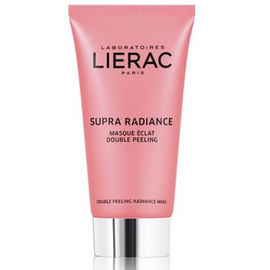 Supra radiance masque eclat double peeling 75ml - lierac -220459