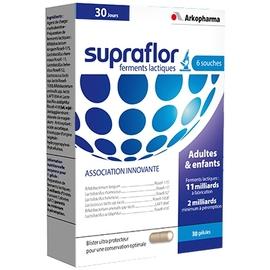 Supraflor - 30 gélules - arkopharma -143757