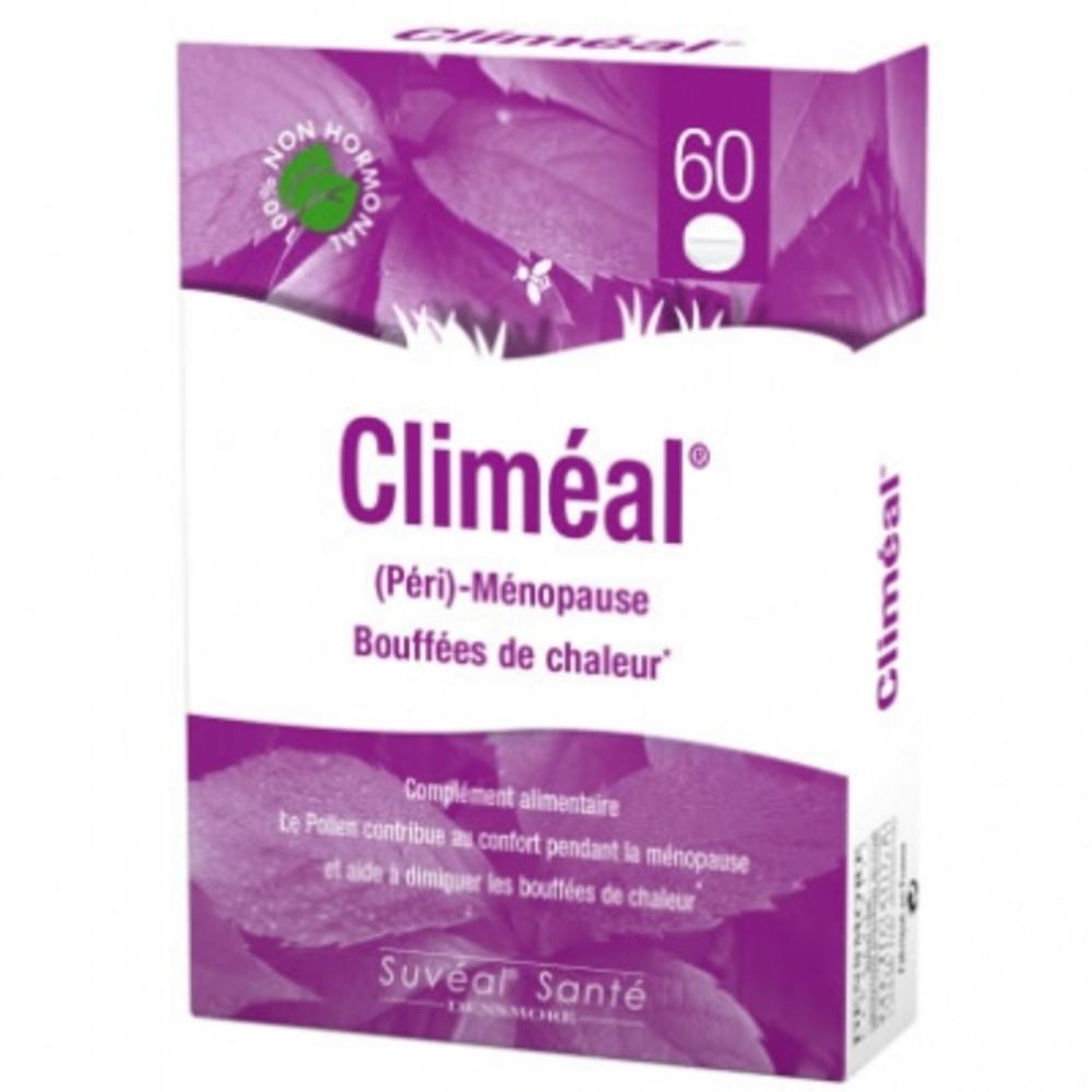 Suveal climeal - 60 gélules - suveal -203272