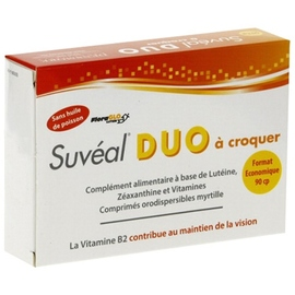 Suveal duo à croquer - suveal -201444