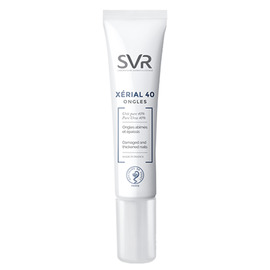 Svr xérial 40 ongles gel - divers - svr -109917
