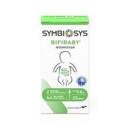 Symbiosys bifibaby® - digestif - biocodex -219471