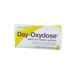Synergia day-oxydose - synergia -201887