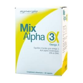 Synergia mix-alpha 3 - synergia -148121