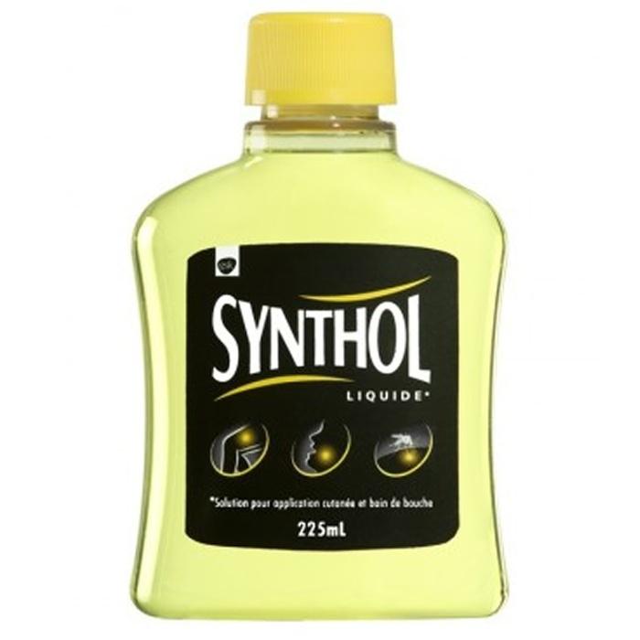 Synthol liquide - 225ml Laboratoire gsk-206984