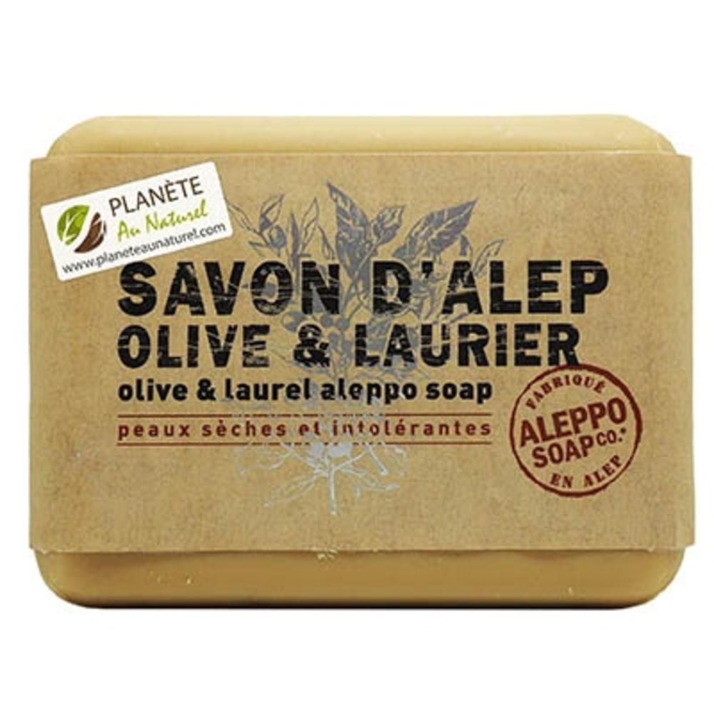 Tade savon d'alep - olive/laurier 100g Tade-203751