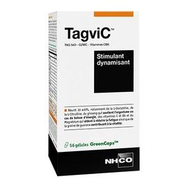 Tagvic - 56 gélules - nhco -197784