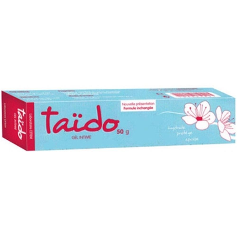 Taido gel intime 50g - 50.0 g - taido -144078