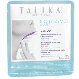Talika bio enzymes mask masque anti-age pour le cou - talika -205677