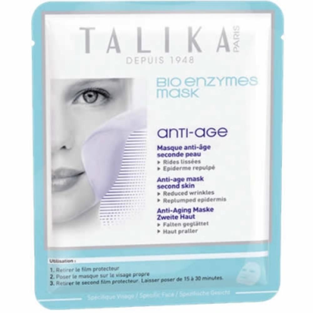 Talika bio enzymes mask masque anti-age - talika -205676