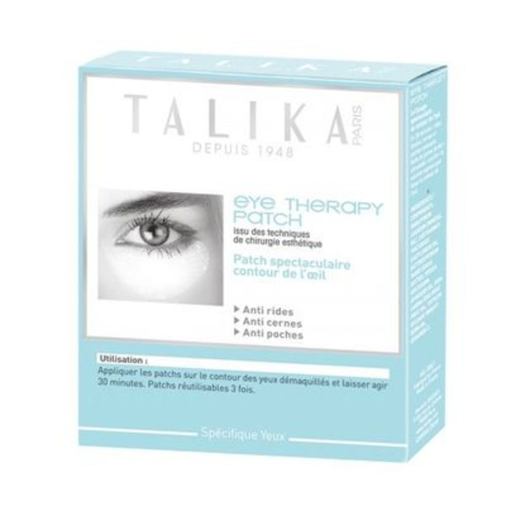 Talika eye therapy patch x2 - talika -205754