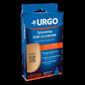 Talonnettes epine calcanéenne s/m - urgo -220925