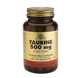 Taurine - solgar -195433