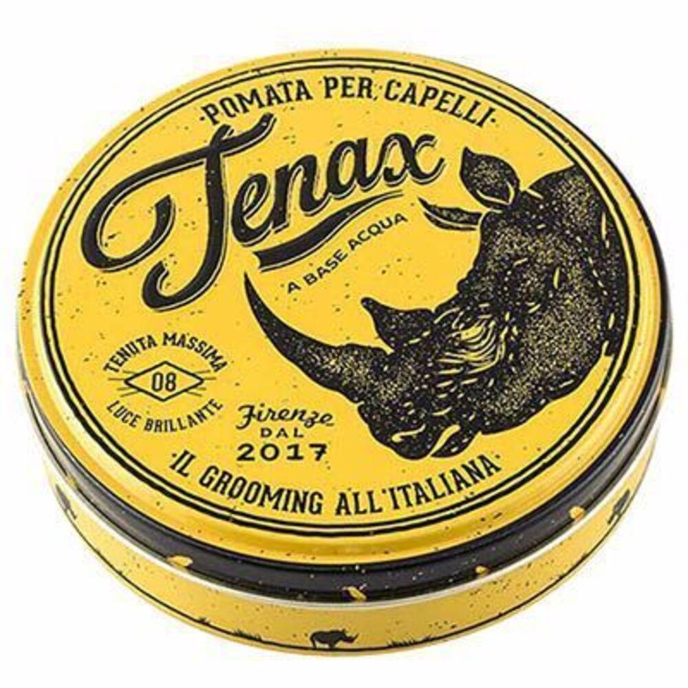 Tenax cire pommade coiffante fixation forte 125ml - tenax -215054