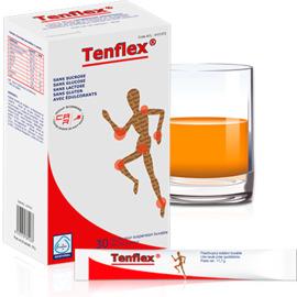 Tenflex 30 sachets - arafarma -223348