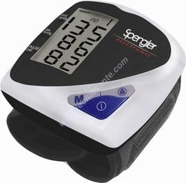 Tensiomètre poignet tp201 - tensiomètre - spengler Suivi de la tension pour utilisateurs multiples-3586