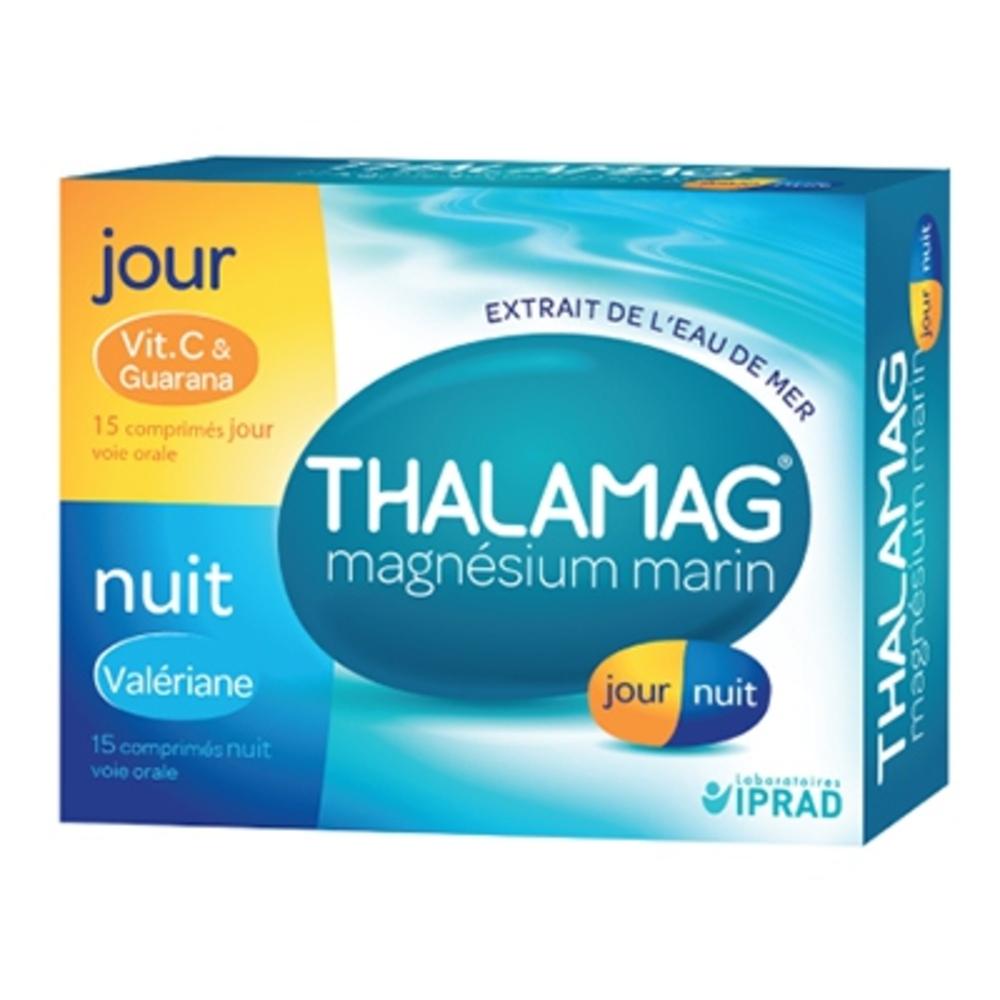 Thalamag jour nuit - 30.0 unites - gamme thalamag - iprad -143151