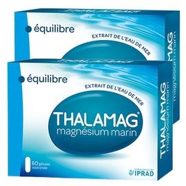 Thalamag magnésium marin - lot de 2 - thalamag -203558