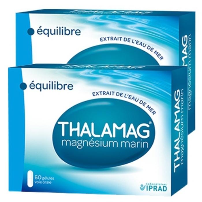 Thalamag magnésium marin - lot de 2 Thalamag-203558