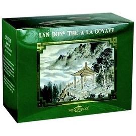 The de la pagode lyn don à la goyave - thés de la pagode -198137