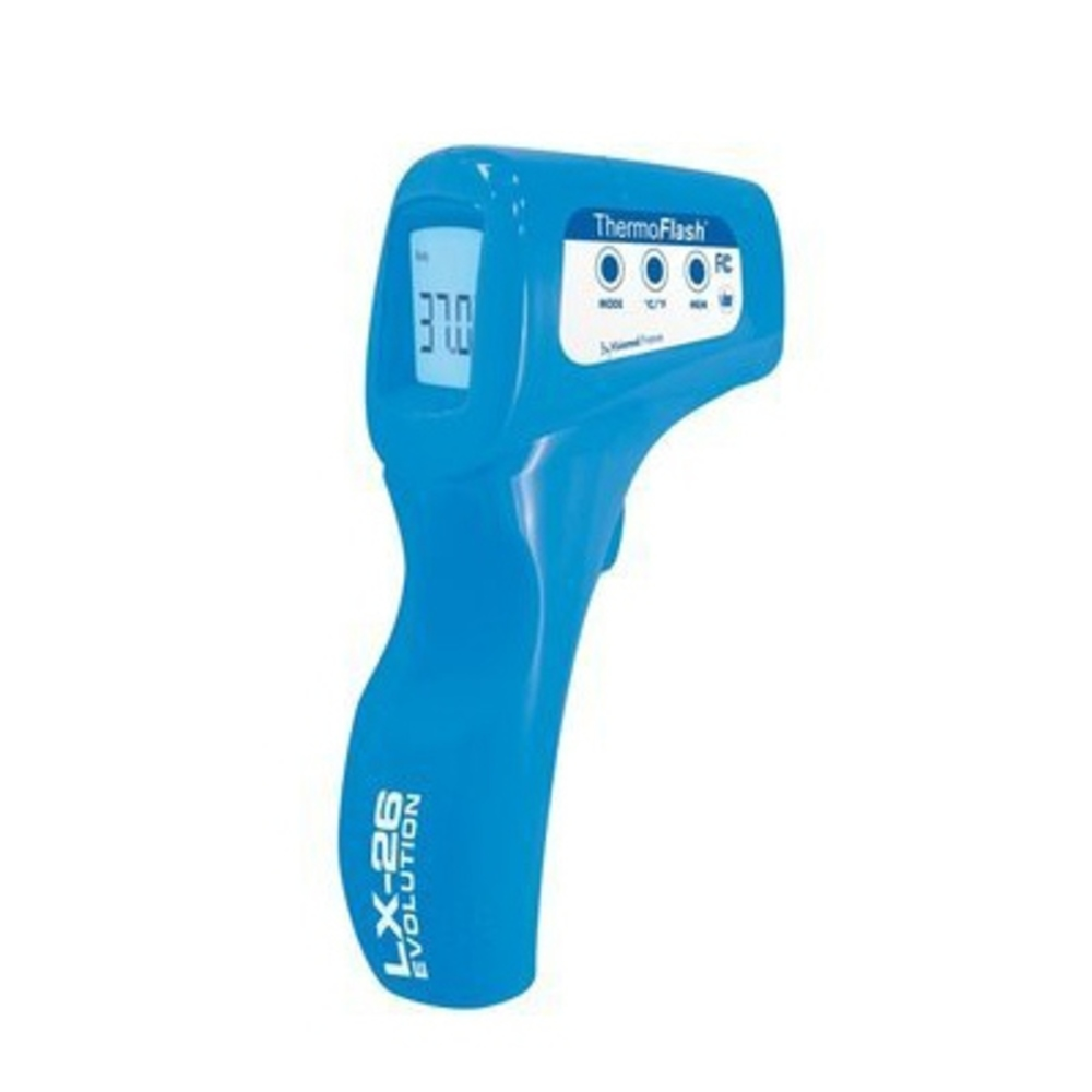 Thermoflash lx-26 bleu - visiomed -144487