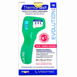 Thermoflash lx-26 vert - visiomed -144486