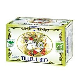 Tilleul - 20.0 unites - tisanes simples bio - romon nature -16201