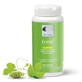 Tone - 180 comprimés - new nordic -205701