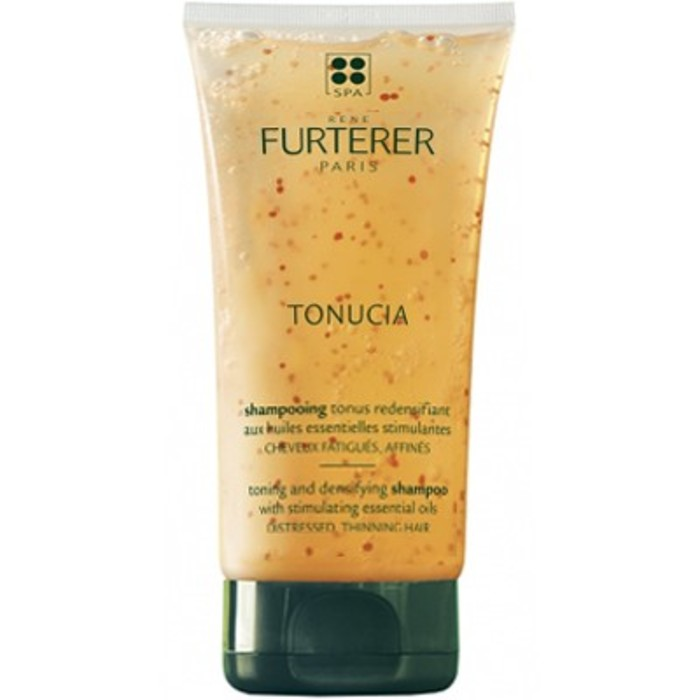 Tonucia shampooing tonus redensifiant 50ml Furterer-214336