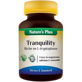 Tranquility - 60.0 unites - nature plus -137065