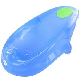 Transat de bain bleu - dbb remond -203504