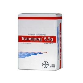 Transipeg 5,9g - 20 sachets - bayer -193559
